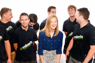 CF-Roberts-Apprenticeships-group