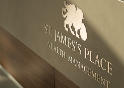 St. James's Place 2